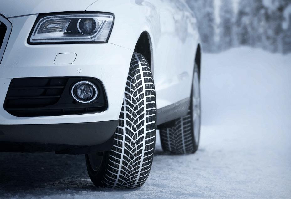 Goodyear UltraGrip Performance Gen-1 : nouveau pneu hiver SUV