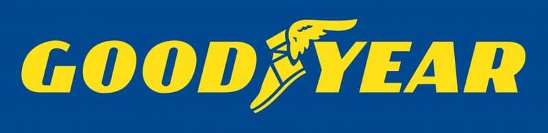 Logo officiel Goodyear