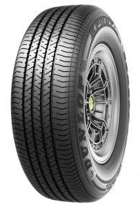 Profil pneu Dunlop Sport Classic