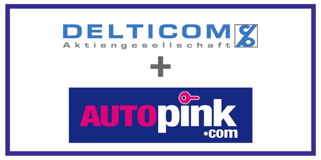 Delticom acquiert Autopink