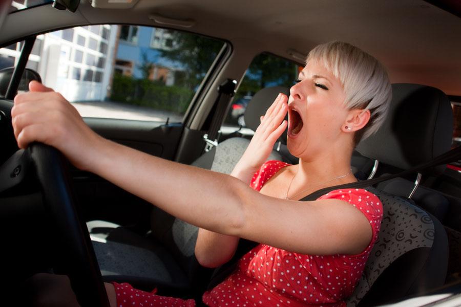 Conseils sécurité rouler autoroute