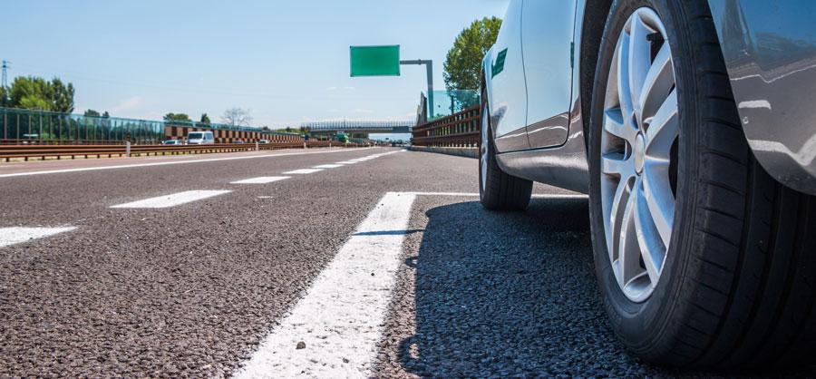 choisir pneus autoroute