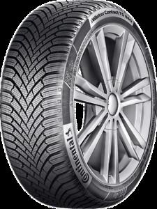 Le pneu hiver contiwintercontact TS 860