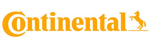 Logo officiel Continental