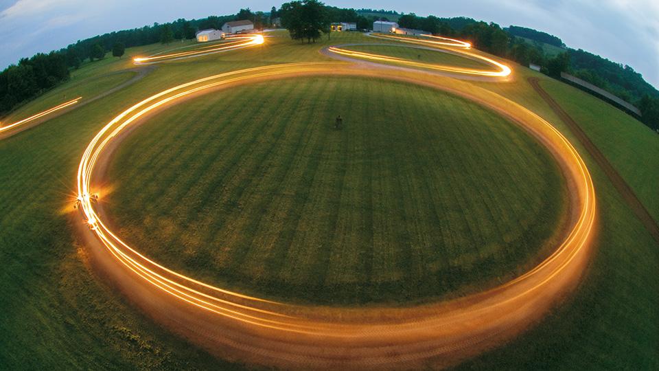 Firestone teste ses pneus agricoles dans sur Centre d'essais localisé à Colombiana