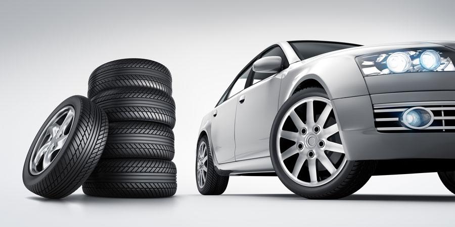 Monter pneus avant ou arrière