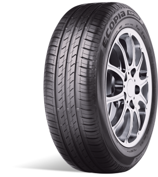 Le pneu écologique Bridgestone Ecopia