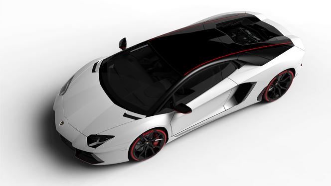 Plus de 50 ans d amitié entre Lamborghini et Pirelli