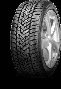 Le pneu Goodyear UltraGrip Performance 2