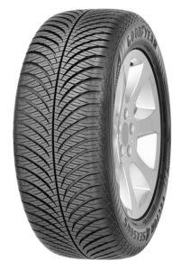 Le pneu Goodyear Vector 4 Seasons Gen 2