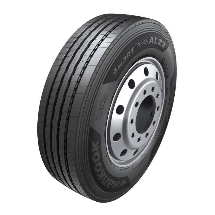Le pneu Hankook SmartTouring