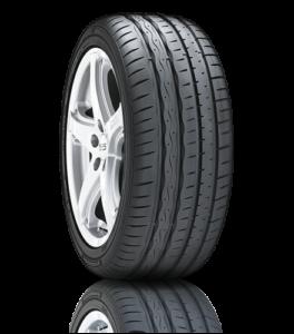 Le pneu Hankook Ventus S1 evo