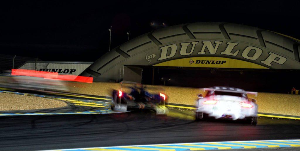 Dunlop demain