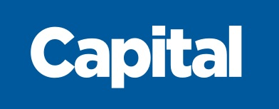 Logo officiel Capital