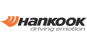 Logo officiel Hankook
