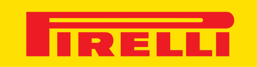 Logo officiel Pirelli