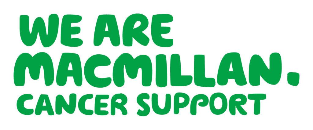 Maxxis soutient lassociation MacMillan Cancer Support