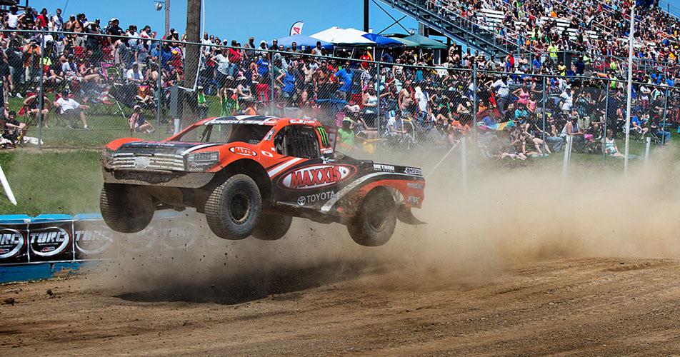 Maxxis Truck Championships