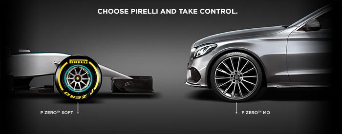 Pirelli, innovation au service du quotidient