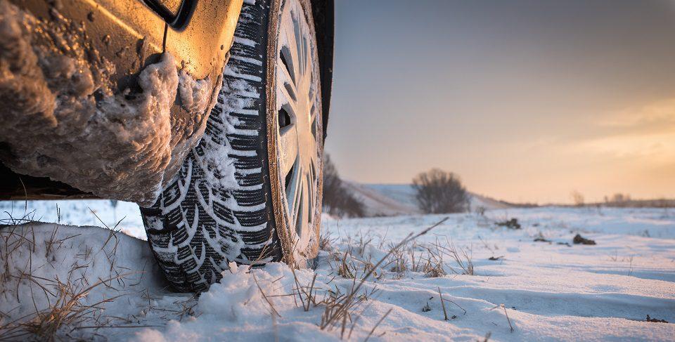 Mettre des pneus hiver Runflat