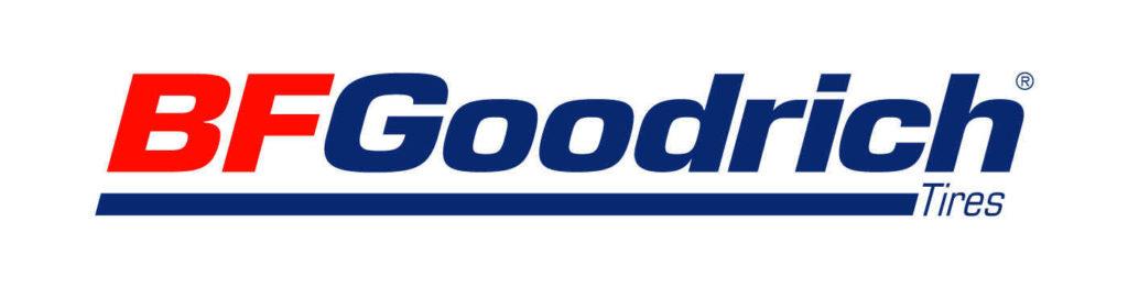 Logo officiel BFGoodrich