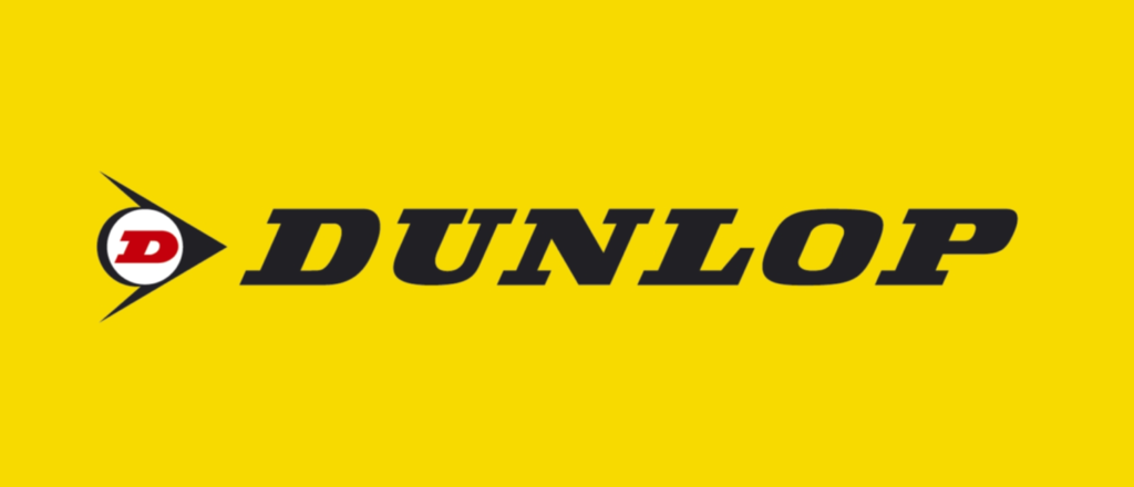 Logo du manufacturier Dunlop