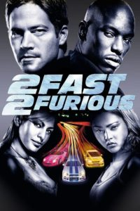 Fast and Furious 2 pneus Toyo