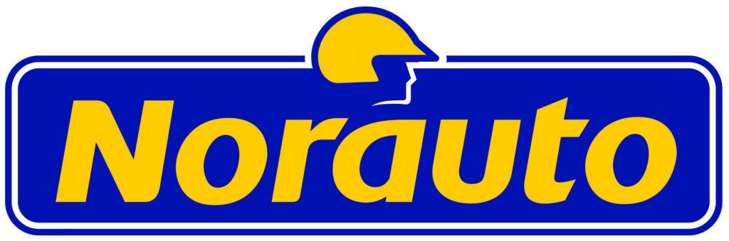 Logo officiel Norauto