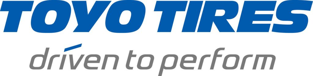 Logo officiel Toyo