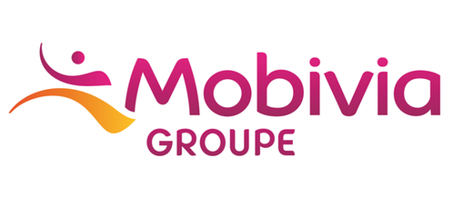 Logo du groupe Mobivia