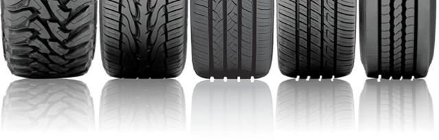 Tous les pneus Toyo Ttire