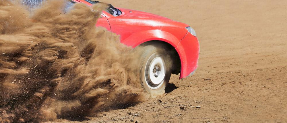 choisir des pneus compétition