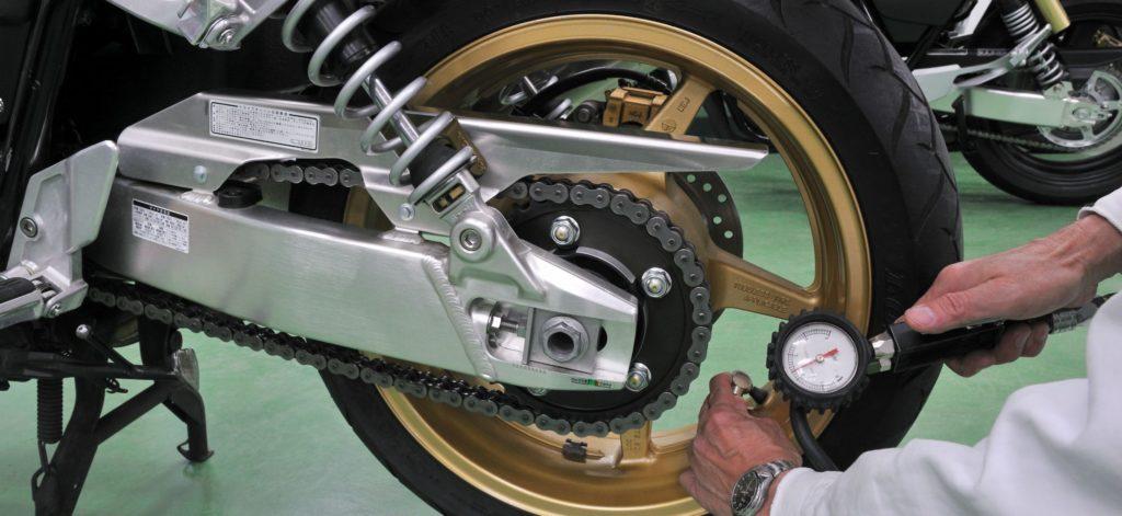 Conseils pneus moto Tiregom