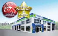 Meilleur centre auto de l'année Euromaster