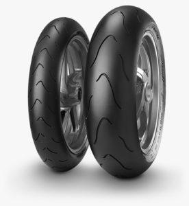 Pneu moto Metzeler Racetec™ Interact™ K3