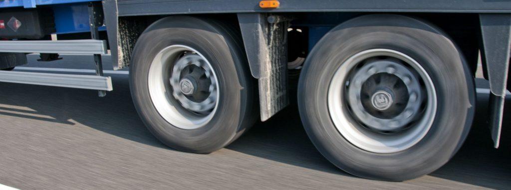 Pneumatiques camion