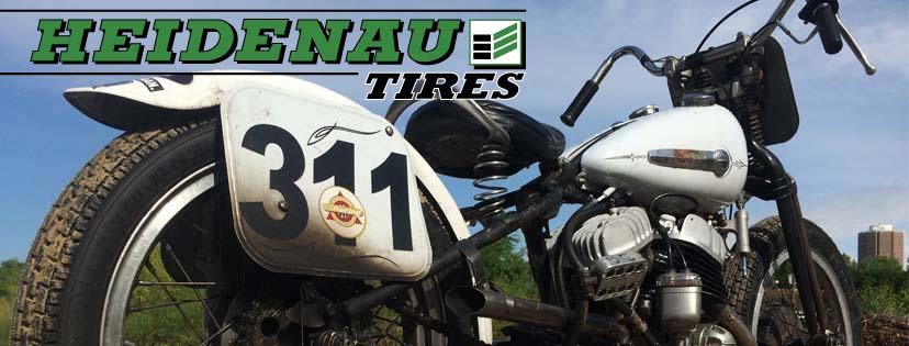 Pneus moto, scooter, deux-roues et vélo Heidenau
