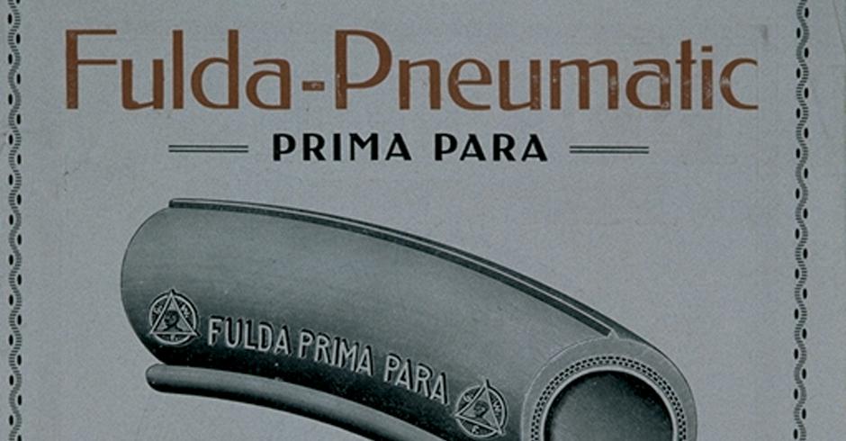 Histoire de la marque de pneumatiques Fulda