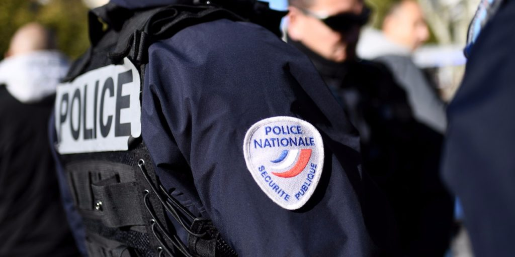 Agents de police et de gendarmerie