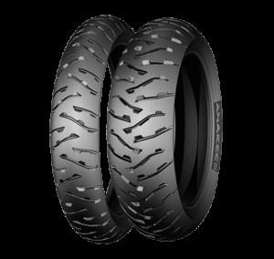 Pneu moto Michelin Anakee 3