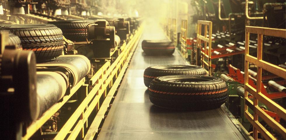 Fabrication pneumatiques Sava