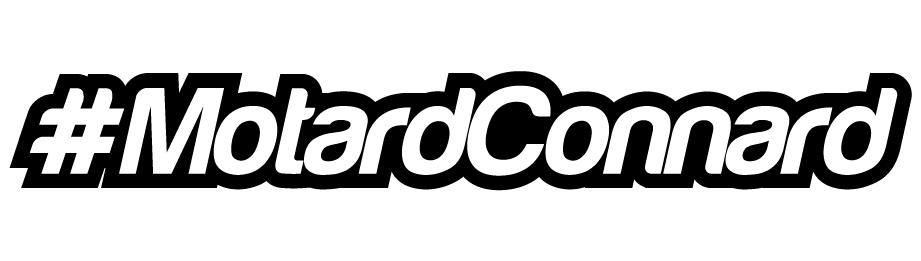 Logo officiel Motard Connard