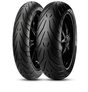 Pneu moto Pirelli Angel GT
