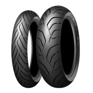 Pneus moto Dunlop Roadsmart III