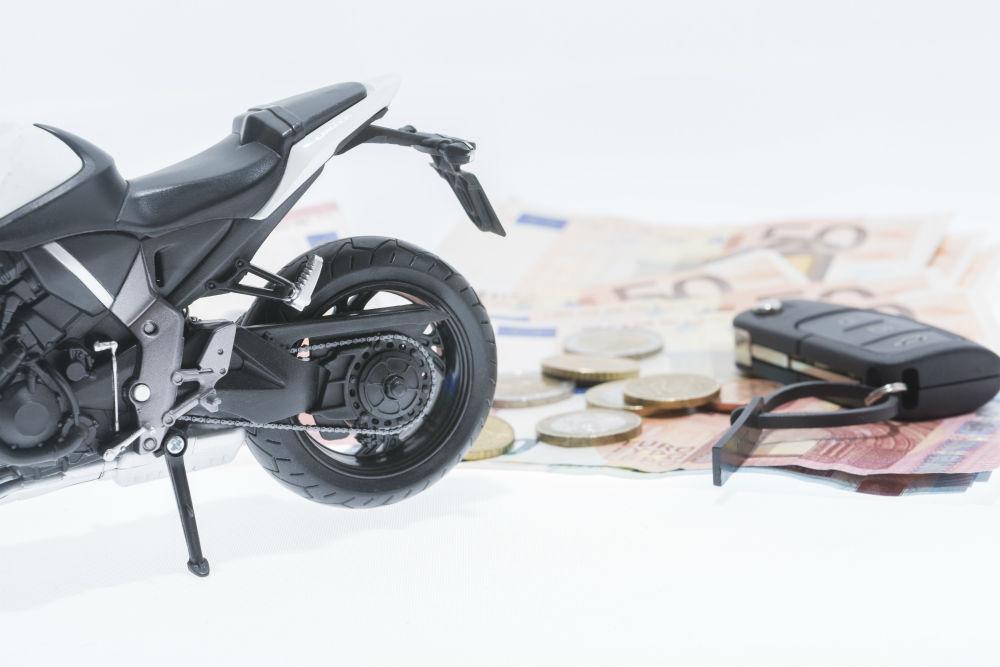 Calculer son budget moto