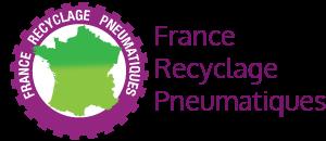 logo France Recyclage Pneumatiques