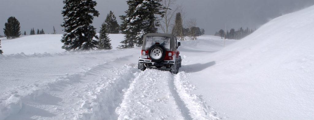 Code promo pneu hiver